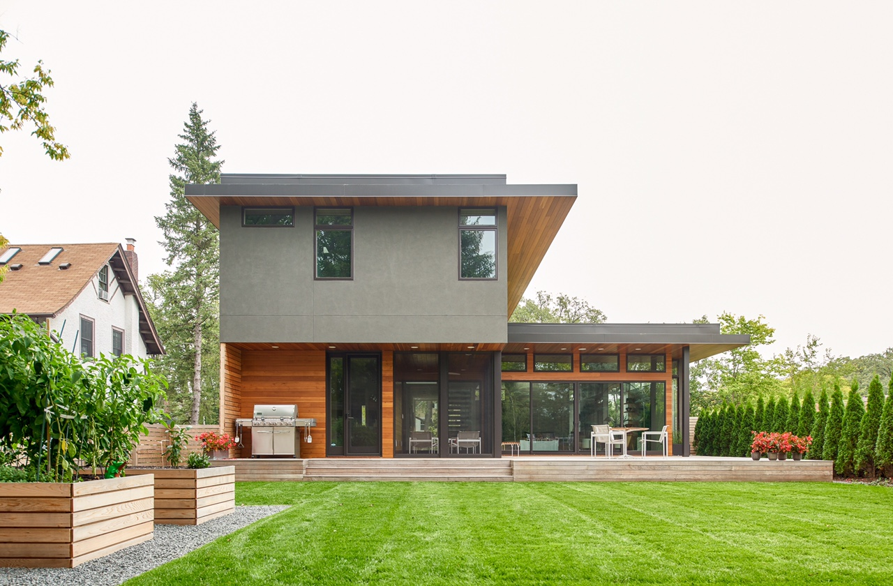 Elevation Homes Minnesota Custom Home Builder
