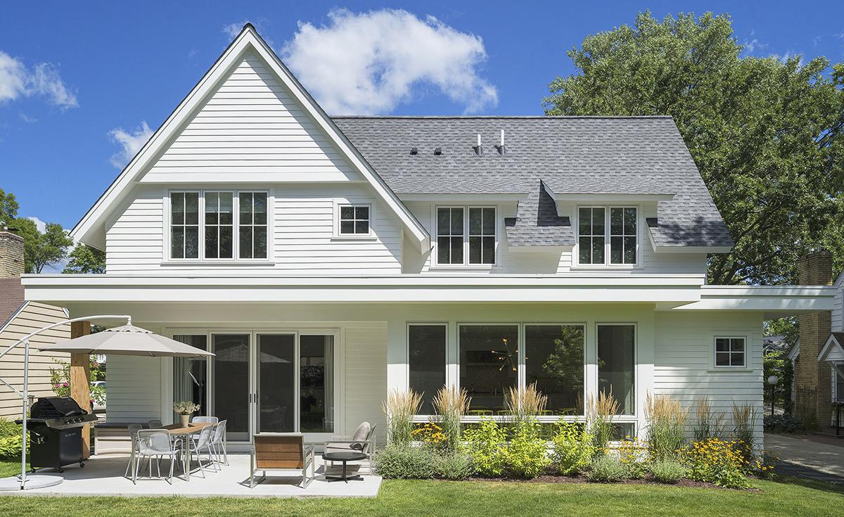 Elevation Homes Minnesota Custom Home Builder Portfolio