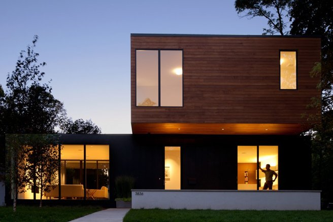 Elevation Homes | Minnesota Custom Home Builder Minneapolis ...